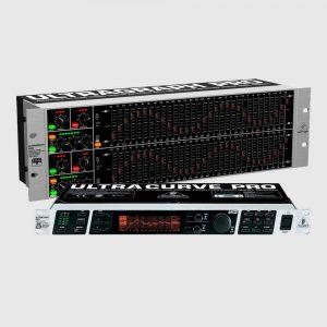 Procesador de Audio